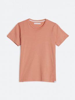 Basic Swear Shirt Orange