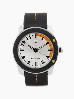 Timex Black Watch