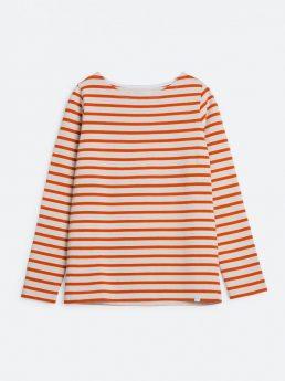 Basic Swear Shirt Stripe
