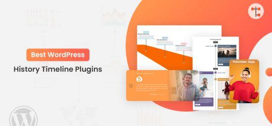 Best WordPress History Timeline Plugins