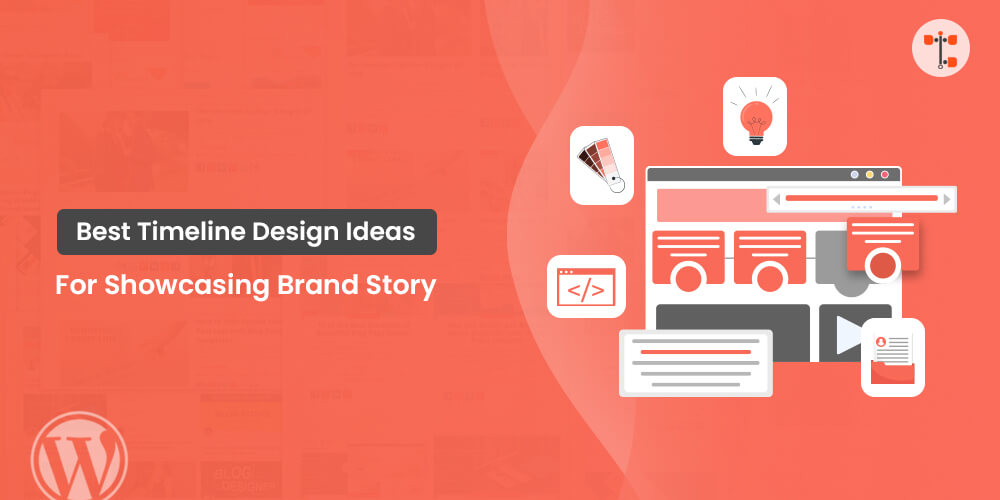 Creative Timeline Design Ideas
