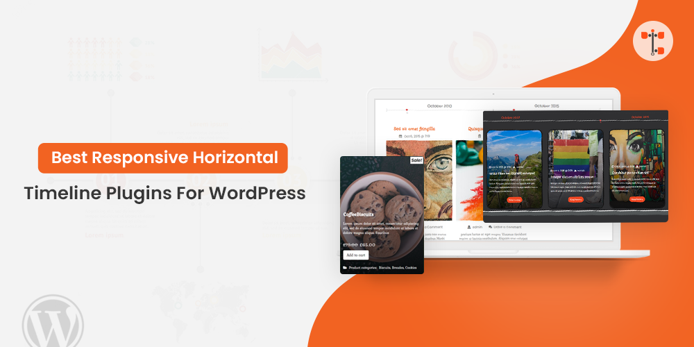Best Responsive Horizontal Timeline Plugins For WordPress